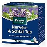 Kneipp Tee Nerven und Schlaf Filterbeutel 10 stk