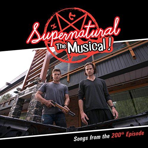 Supernatural: The Musical (Son...