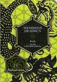 Image de Memorias de Idhún. Tríada. Libro IV: Predestinación (eBook-ePub)