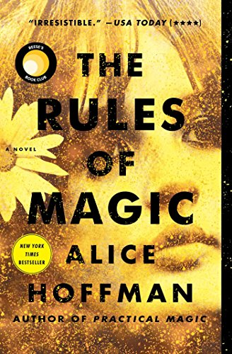 The Rules of Magic: A Novel (The Practical Magic Series Book 1) (English Edition)