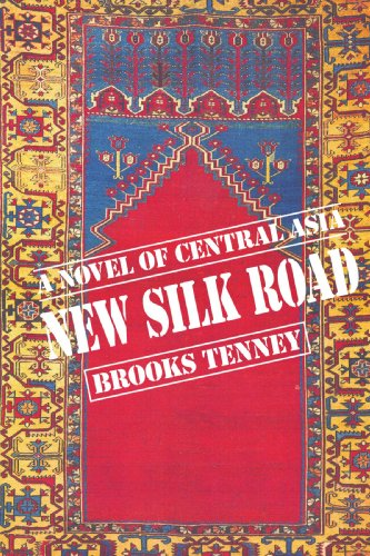New Silk Road Cover Image