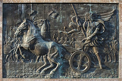 relief-in-bronzo-di-alexander-chariot-macedonia-europe-home-decor-poster-da-parete-55-x-35-cm