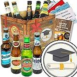Zur Promotion + Biersorten aus aller Welt + Promotion Geschenk