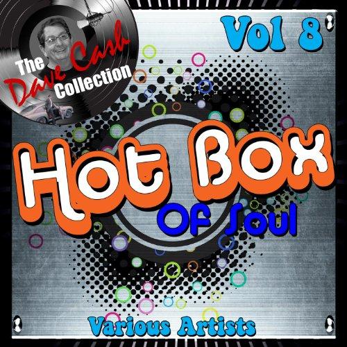 Hot Box Of Soul Vol 8 - [The D...