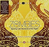 Live In Concert At Metropolis Studios London [CD+DVD] by The Zombies Featuring Colin Bluntstone & Rod Argent