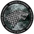 """ABYstyle ABYACC153 Game Of Thrones """"Stark in shape"""" Mousepad"""