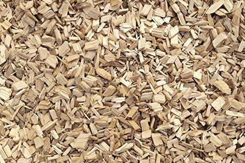 Tongmaster BBQ Smoker Wood Chips - Oak - 2.5kg