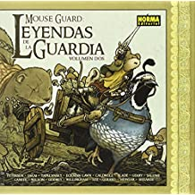 Mouse Guard: Leyendas de la guardia 2 (Usa - Mouse Guard)