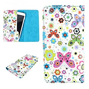 DooDa PU Leather Case Cover For Huawei Ascend P6