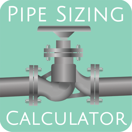 Pipe Sizing Calculator (Piping Engineering)