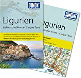 DuMont Reise-Taschenbuch Reiseführer Ligurien, Italienische Riviera, Cinque Terre - Christoph Hennig, Georg Henke