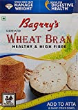 #1: Bagrry's Wheat Bran Healthy & High Fibre Box, 500g (Pack of 2)