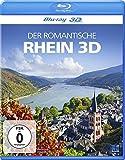Der romantische Rhein 3D [3D Blu-ray]
