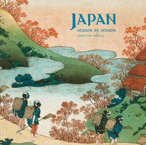 Japan: Season by Season: Season by Season