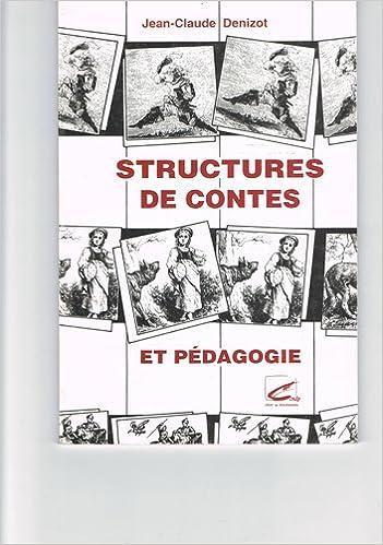 Téléchargement Structures de contes et pédagogie pdf ebook