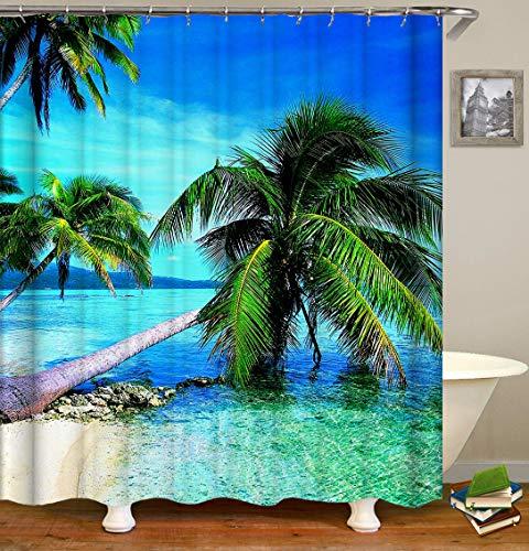 Ajhgfjgdhkmdg Cielo Azul mar árbol Coco Tronco Gris