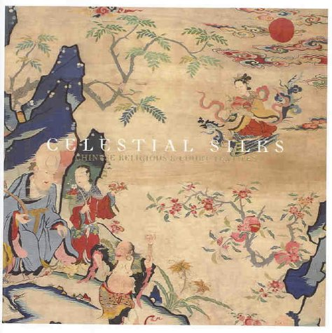 Kostüm South Wales - Celestial Silks: Chinese Religious and Court Textiles