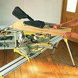 DeWalt Tisch-, Kreis und Paneelsäge, D27112-QS - 4
