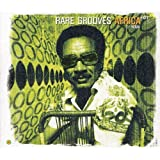Rare Grooves Africa /vol.1