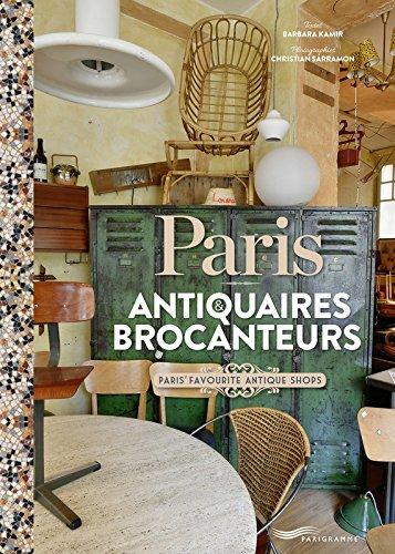 Paris Antiquaires & Brocanteurs