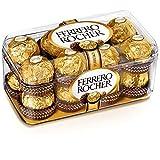 #1: Ferrero Rocher, 16 Pieces