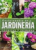 Enciclopedia de Jardinería (Manuales de jardinería)