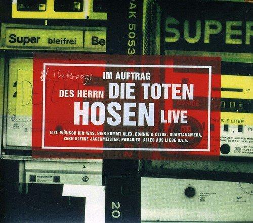 Im Auftrag des Herrn-Live (Deluxe-Edition mit Bonus-Tracks)