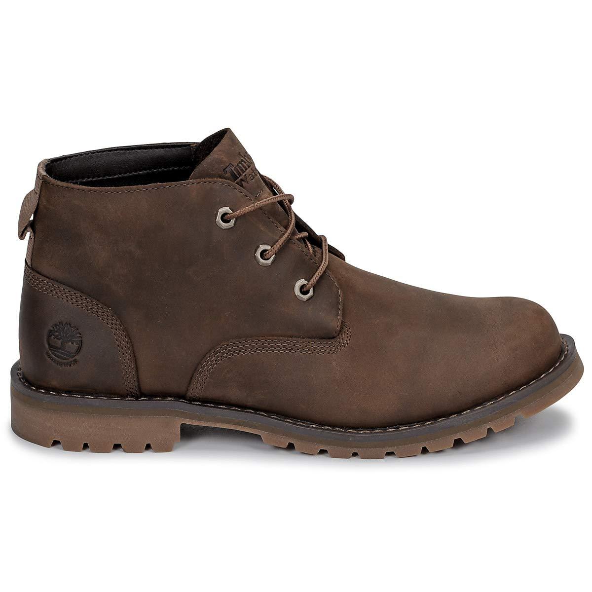 Timberland Herren Larchmont Waterproof Chukka Boots
