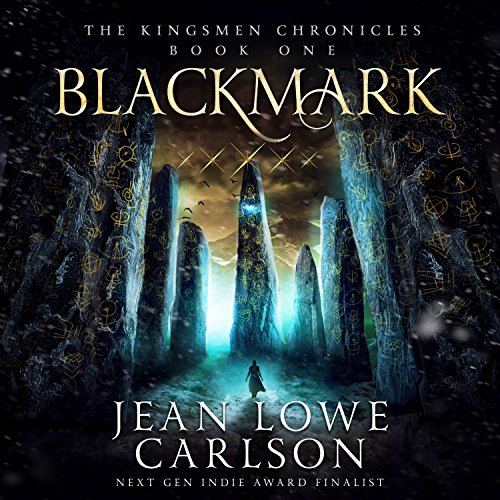 Blackmark: The Kingsmen Chronicles, Book 1