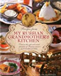 Recipes from My Russian Grandmother's...
