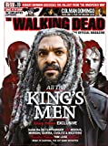 The Walking Dead Official Magazine issue 19 (Winter 2017) - The Walking Dead - amazon.co.uk
