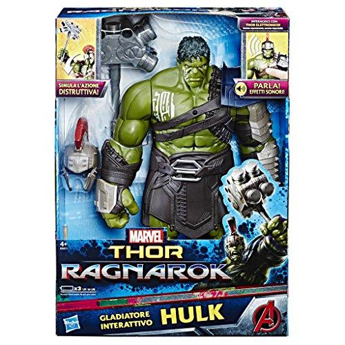 Avengers - Hulk Gladiatore...