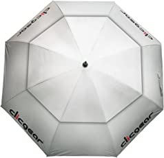 Clicgear Double Canopy Umbrella 68 inches