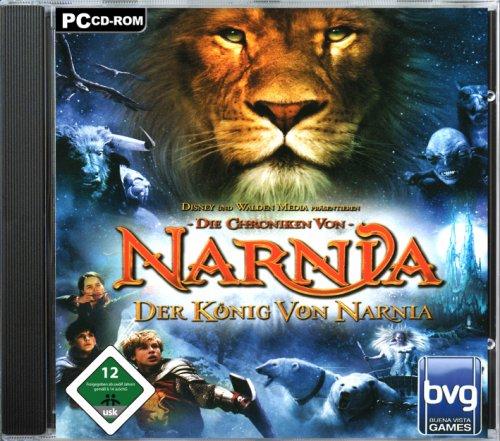 Die Chroniken von Narnia: Der König von Narnia [Software-Pyramide]
