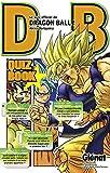 Dragon ball - Quiz Book - Tome 01