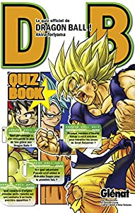 Dragon Ball - Quiz Book Edition simple One-shot