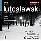 Lutoslawski: Orchestral Works, Vol. 4 by Collins (2013-05-04)