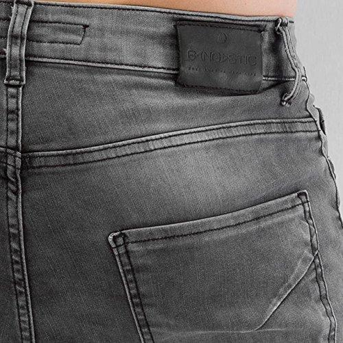 ... Bangastic Herren Jeans / Antifit Burundi Grau