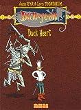 Dungeon: Duck Heart v. 1: Zenith: Duck Heart Vol 1