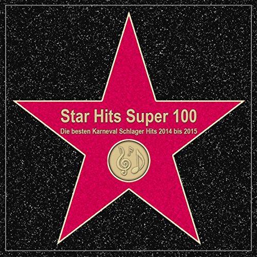 Star Hits Super 100 – Die best...