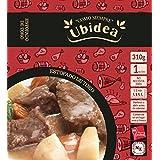 Estofado de Toro - Ubidea - 3 platos