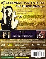Prince - Collection 3 Films : Purple Rain + Under The Cherry Moon + Graffiti Bridge - Coffret Blu-Ray