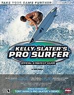 Kelly Slater's Pro Surfer? Official Strategy Guide de Doug Walsh