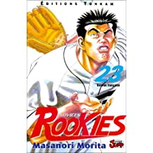 Rookies, tome 23