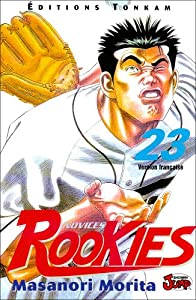 Rookies Edition simple Tome 23