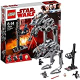 LEGO Star Wars - First Order AT-ST - 75201