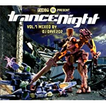 Trance Night, Vol.7