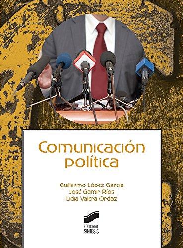 Comunicación política (Ciencias de la Información. Documentación)