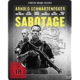 Sabotage - Uncut/Steelbook