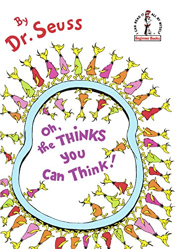 an Think! (I Can Read It All by Myself Beginner Books (Library)) ()